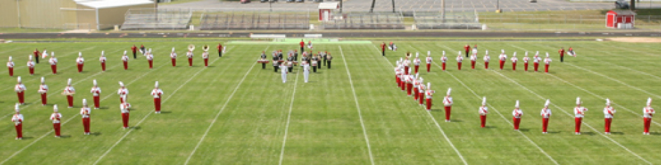 Swartz Creek Band Boosters - Uniforms